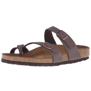 NEW MAYARNI BIRKENSTOCKS